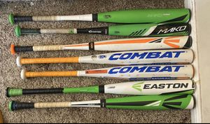 Baseball bats for Sale in Union City, CA