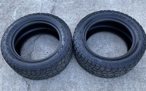 Toyo Open Country Xtreme (2) 285/55/20 HD 10 Ply Tires for Sale in Braselton, GA
