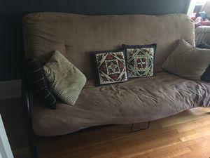 Futon mattress for Sale in Buffalo, NY