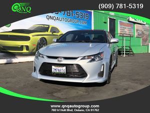 2014 Scion tC for Sale in Ontario, CA