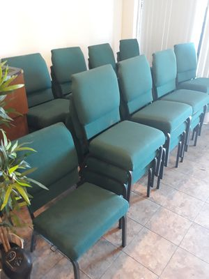 25 Meeting Chairs for Sale in Palmdale, CA
