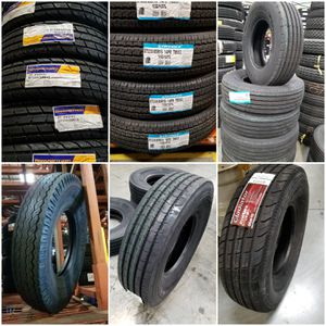 💥💥💥HUGE TIRE SALE 💥💥💥 for Sale in Moreno Valley, CA