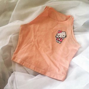 American apparel hello kitty top for Sale in Chicago, IL