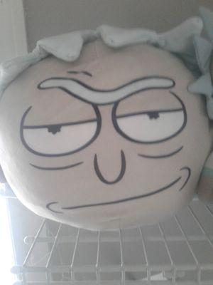 Spencers rick pillow for Sale in Mechanicsville, VA
