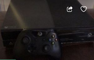 Xbox one 3 games cum wit it gta madden nba2k 19 n call of duty for Sale in Washington, DC
