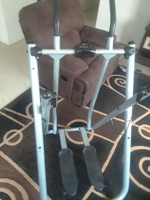 Gazel workout equipment for Sale in Madera, CA