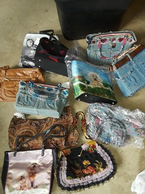 Purses for Sale in North Richland Hills, TX
