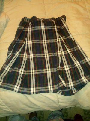 Lawrence Family Development Charter School Skirt Medium for Sale in Everett, MA