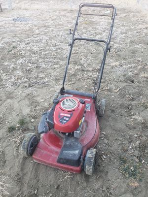 "Craftsman 190cc* Briggs & Stratton Gold Engine 22"" Front Drive Self-Propelled EZ Lawn Mower for Sale in Colorado Springs, CO"