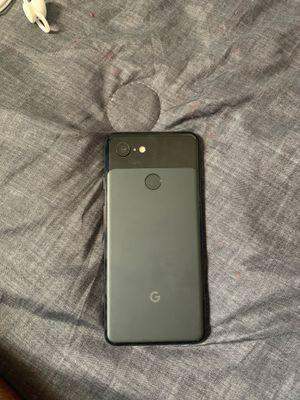 Google pixel 3 for Sale in North Las Vegas, NV