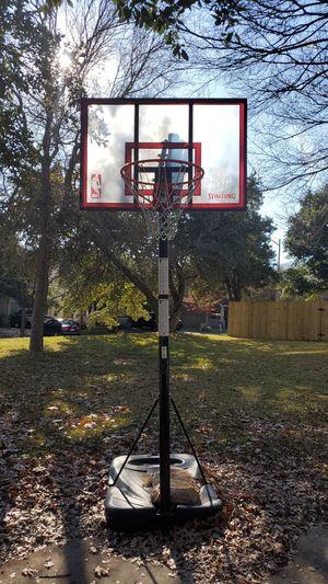 NBA Spalding Basketball Hoop for Sale in Austin, TX