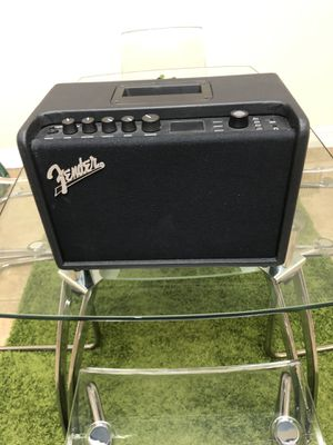 Fender Guitar Amp for Sale in Miami, FL