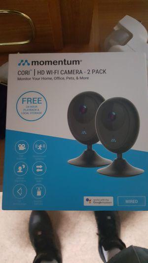 Momentum Cori Video surveillance for Sale in Longview, TX