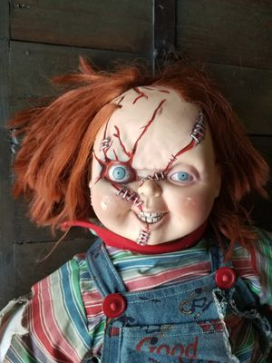 Child's Play Chucky for Sale in Ontario, CA