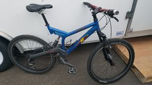 K2 mens mountain bike for Sale in Washougal, WA