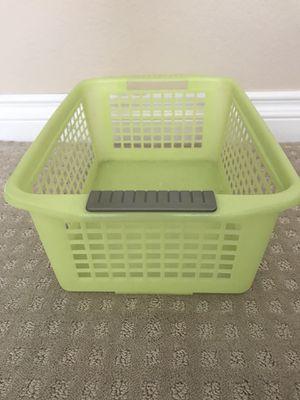 Medium basket storage container for Sale in San Diego, CA