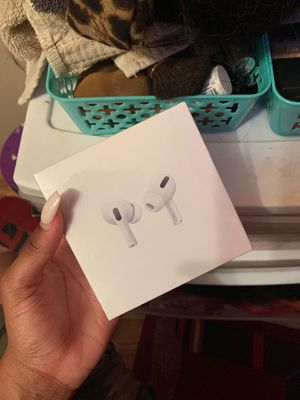 Apple Airpod Pro for Sale in Starkville, MS