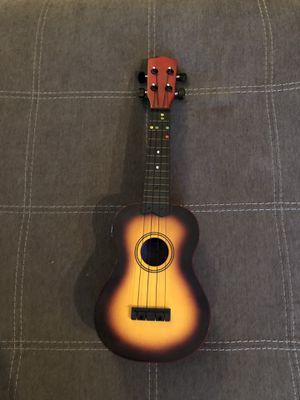 Uke'n Play Ukulele Kit Book CD Set Hinkler String Musical Instrument for Sale in OSBORNVILLE, NJ