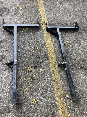 Ladder Rack for Sale in Palatine, IL