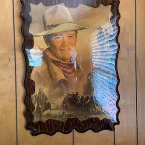 Portrait John wayne for Sale in Orlando, FL