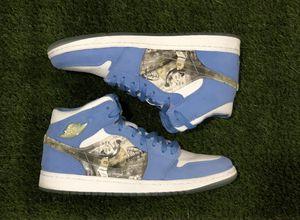Nike Air Jordan Retro I Alpha for Sale in Houston, TX