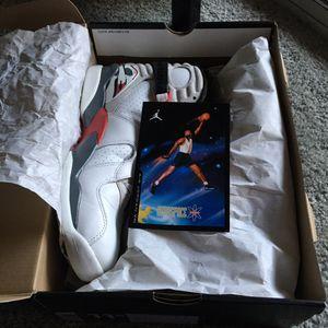 Jordan Retro 8 for Sale in Phoenix, AZ