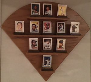 Porcelain Baseball Card Collection for Sale in Pittsburgh, PA