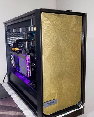 Best gaming PC, custom water cooling for Sale in Phoenix, AZ