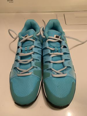 Nike Vapor 9.5 Tour Women's running shoe-size 7 for Sale in Raleigh, NC