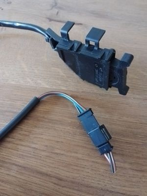 Mercedes-benz Convertible switch, part#{contact info removed} for Sale in Portland, OR