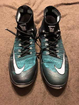 Nike Fly Knit Elite Golf Shoe for Sale in Lewisburg, TN
