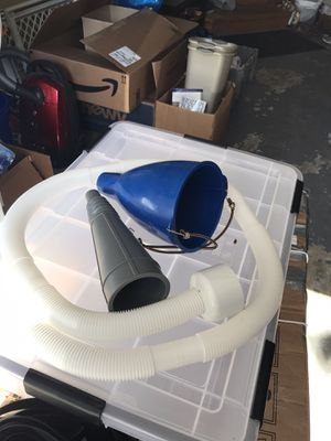 Boat engine winterization made simple for Sale in Gaithersburg, MD