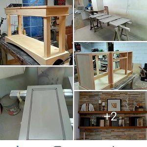 Custom woodworking for Sale in Jonesboro, GA