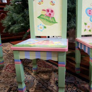 Kids Chairs for Sale in Manassas, VA