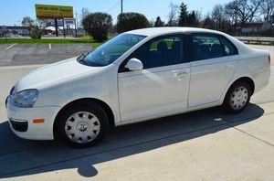 2007 Volkswagen Jetta Sedan for Sale in Elmhurst, IL
