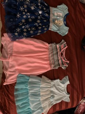 Dresses size 5 for Sale in Tampa, FL