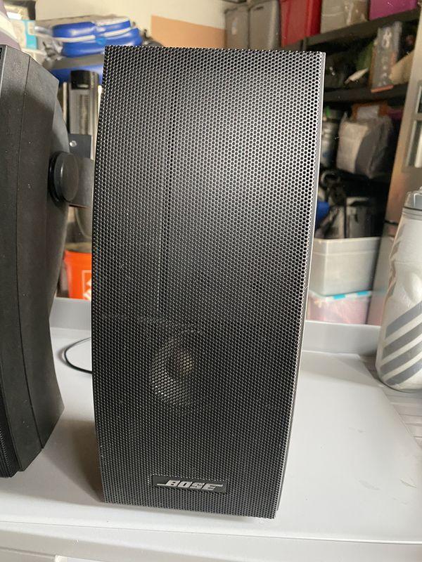 Bose Patio outdoor Speakers