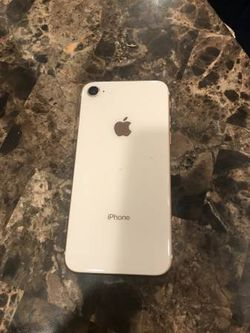 iPhone 8 Unlocked with a 30 Day Warranty! Check-out profile for prices of other phones like iPhone 6 6S Plus 7 7 Plus 8 Plus X XR Thank you for Sale in El Segundo,  CA