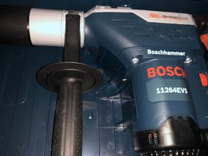 Bosch hammer drill for Sale in Levittown, PA