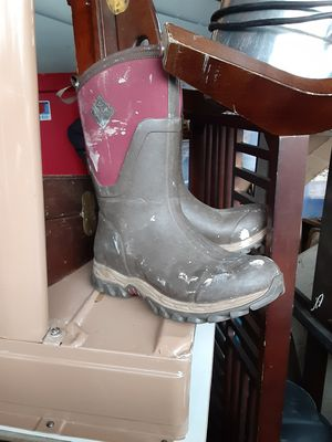 Womens rain & snow boots for Sale in Post Falls, ID