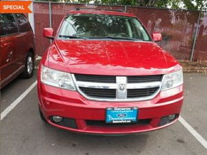 2009 Dodge Journey R/T for Sale in Temple Hills, MD