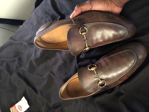 Gucci Men Loafers for Sale in Bexley, OH