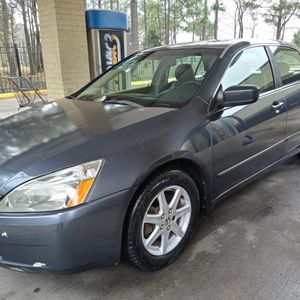 Honda Accord 2003 for Sale in Humble, TX