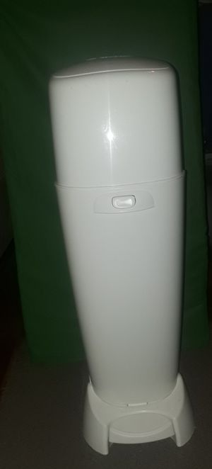 Diaper Genie playtex for Sale in Forestville, MD