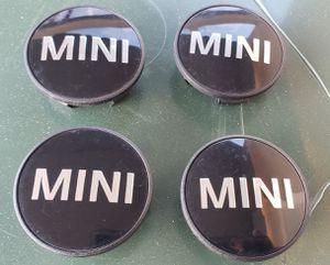 Center Caps Mini-Cooper❗❗❗ for Sale in West Palm Beach, FL