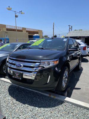 2013 Ford Edge 🎊 for Sale in Chula Vista, CA