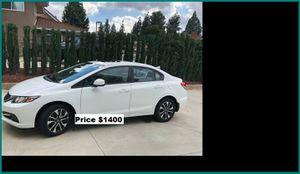 $1400 Honda for Sale in Wichita, KS