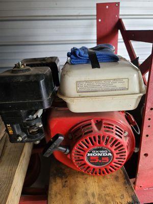 Honda GX160 engine for Sale in Marysville, PA