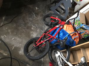 Rare trek bmx VERY OLD! for Sale in Cleveland, OH
