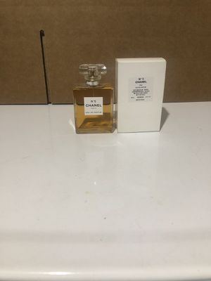 CHANEL N°5 EAU DE PARFUM 3.4oz w/ Tester Box (BRAND NEW) 100% AUTHENTIC! READY TO SHIP! WOMEN FRAGRANCE PERFUME (RETAIL $135) for Sale in Philadelphia, PA